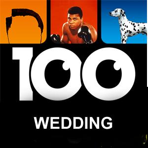 A Celebrity Wedding Quiz | Online Quiz | Mental Floss