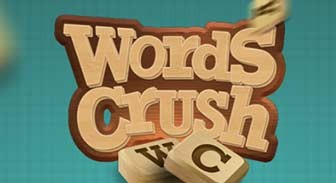 Words Crush! Answers ALL Level, Stages & Modes