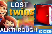 Lost Twins Walkthrough ALL Rooms & Stages