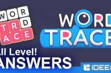 Word Trace Answers all Level Walkthrough