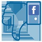 Facebook: Jetzt kommt der Absturz