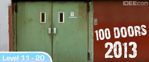 100 doors 2013 l sungen level 11 12 13 14 15 16 17 18 19 20 f r android app auf deutsch for 100 doors door 11 walkthrough