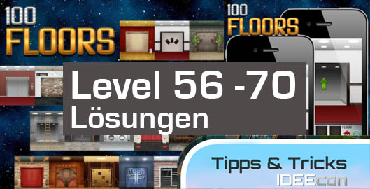 100 Floors L 246 Sungen Update 05 06 2012 Level 56 70