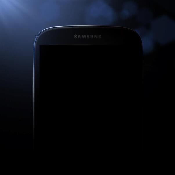 Samsung Galaxy S4 Bild