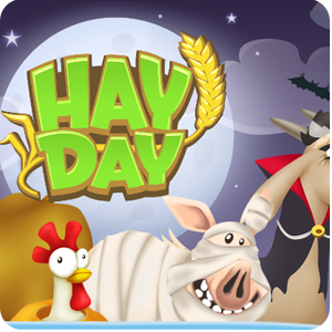 Hay Day Freunde
