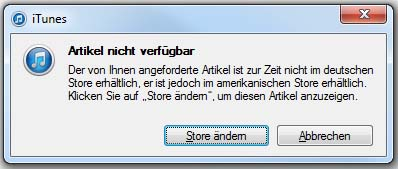 itunes-artikel-nicht-verfuegbar-meldung-store-aendern