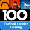 100-pics-fussball-laender-loesung-aller-level-quiz-app-100