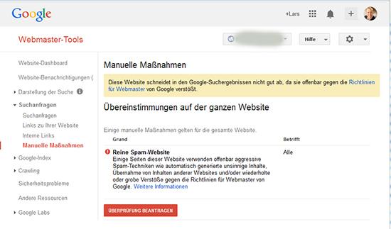 manuelle-massnahmen-google-spam