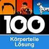100-pics-koerperteile-loesung-aller-level-quiz-app-100