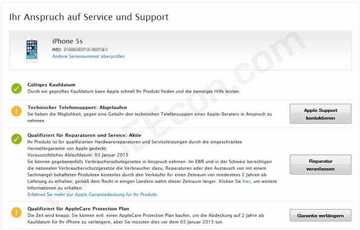 apple-garantieanspruch-status-pruefen
