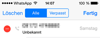 iphone-anrufliste-loeschen