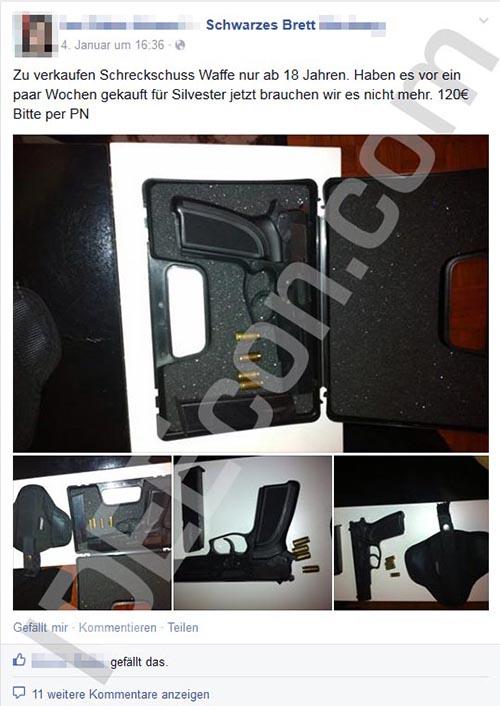 frau-verkauft-schreckschusswaffe-bei-facebook