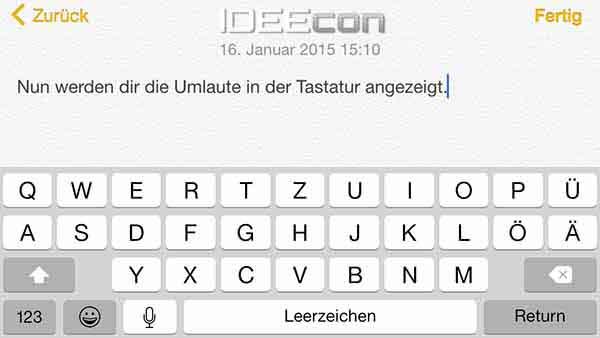 iphone-umlaute-anzeigen-anschalten-aktivieren-bearbeiten-aendern