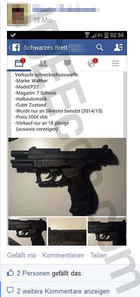typ-verkauft-walther-p99-bei-facebook-waffenhandel