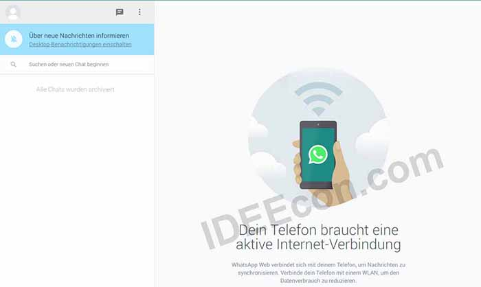whatsapp-web-interface-startbildschirm-google-chrome