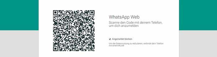 whatsapp-web-qr-code-scannen