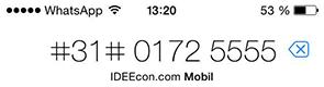 tastenkuerzel-rufnummer-nicht-senden-anzeigen-unterdruecken-gsm-code