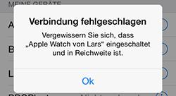 Verbindung-fehlgeschlagen-Apple-Watch-iPhone-Bluetooth