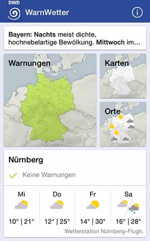 WarnWetter-DWD-Test-Empfehlung-Tipp-Tricks-Infos-Wetter-App-2015