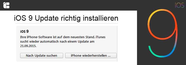 iOS-9-Update-richtig-installieren-aktualisieren