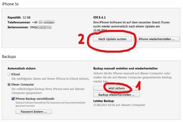 iTunes-iOS9-Update-durchfuehren-Aktualisierung-Backup