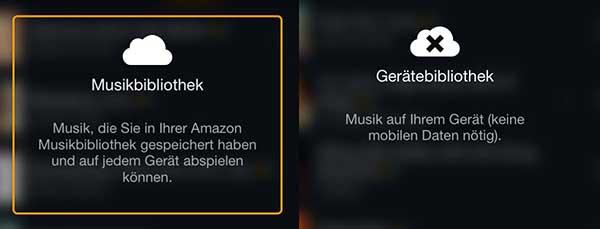 Amazon-Music-Geraetebibliothek-auswaehlen-oeffnen