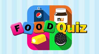 Food Quiz Lösung aller Packs & Level – Trivia Game deutsch