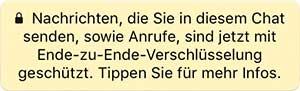 WhatsApp-Nachrichten-verschluesselt