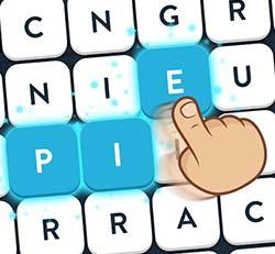 WordBrain-Themes-Anleitung-Buchstaben-zusammensetzen-Antworten