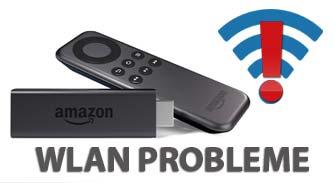 Fire Tv Stick Probleme