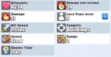 Lavahund-Clash-Royale-Eigenschaften-Lava-Hound