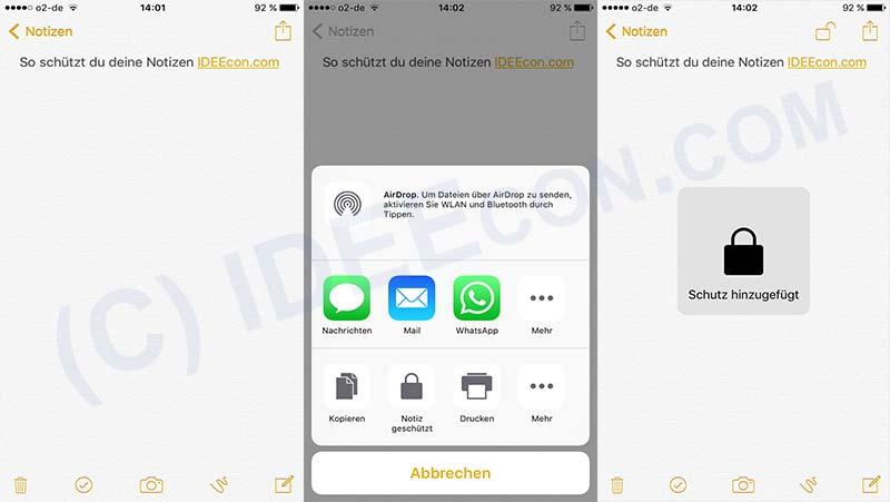 Notizen-passwortschutz-iphone-aktivieren-Anleitung