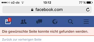Facebook-Livemap-funktioniert-nicht-Smartphone-Tablet