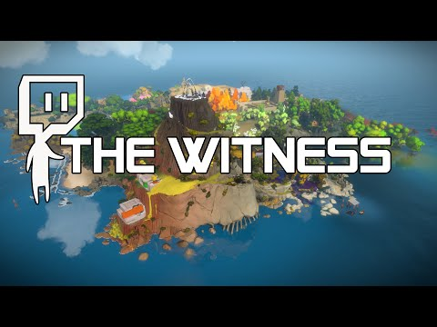 The Witness Lösung