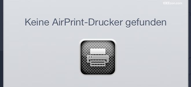 Airprint Drucker Die Airprint Unterst 252 Tzen Liste