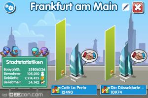 My Town 2 Iphone App Hilfe Anleitung Beschreibung