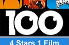 100 Pics 4 Stars 1 Film Lösung aller Level