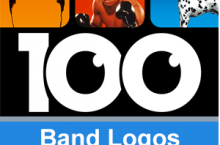100 Pics Band Logos Lösung aller Level