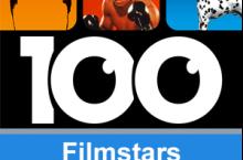 100 Pics Filmstars Lösung aller Level