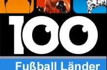100 Pics Fußballländer Lösung aller Level
