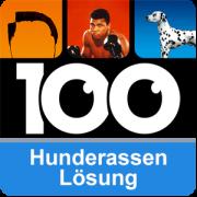 100 Pics Hunderassen Lösung aller Level