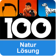 100 Pics Natur Lösung aller Level