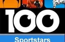 100 Pics Sportstars Lösung aller Level