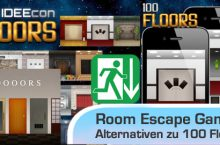 Alternativen zu 100 Floors – Room Escape Games