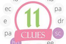 11 Hinweise Lösung aller Ebenen und Level
