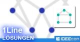 1LINE Lösungen aller Level & Stages von MagicAnt.Inc