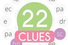 22 Hinweise Lösung Ebenen und Level mit Antworten