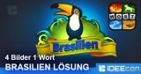 4 Bilder 1 Wort BRASILIEN Lösung aller Level August 2016