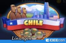 4 Bilder 1 Wort Chile Lösung aller Tagesrätsel September 2019