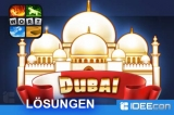 4 Bilder 1 Wort DUBAI Lösung aller Tagesrätsel Mai 2019